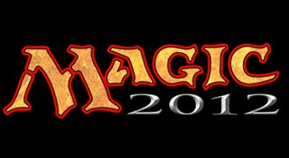 Magic: The Gathering - Duels of the Planeswalkers 2012 Trophy List Banner