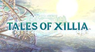 Tales of Xillia Trophy List Banner