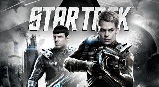 Star Trek Trophy List Banner