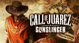 Call of Juarez: Gunslinger Trophy List Banner