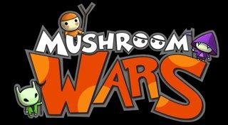 Mushroom Wars Trophy List Banner