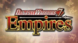 Dynasty Warriors 7 Empires Trophy List Banner