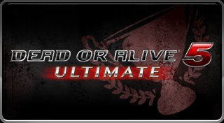 Dead or Alive 5 Ultimate Trophy List Banner