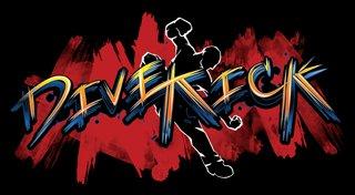 Divekick Trophy List Banner