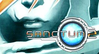 Sanctum 2 Trophy List Banner