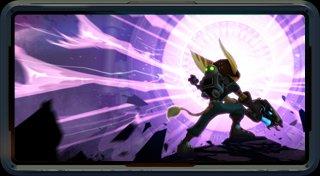 Ratchet & Clank: Into the Nexus Trophy List Banner