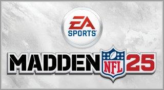 Madden NFL 25 Trophy List Banner