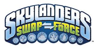 Skylanders SWAP Force Trophy List Banner
