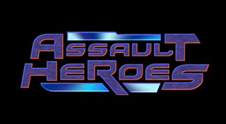 Assault Heroes Trophy List Banner