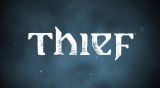 Thief Trophy List Banner