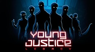 Young Justice: Legacy Trophy List Banner