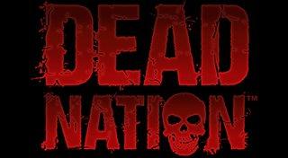 Dead Nation Trophy List Banner