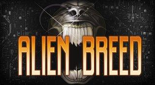 Alien Breed Trophy List Banner