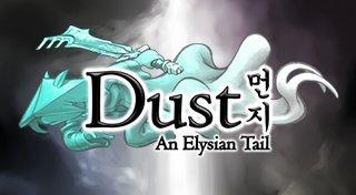Dust: An Elysian Tail Trophy List Banner