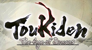 Toukiden: The Age of Demons Trophy List Banner