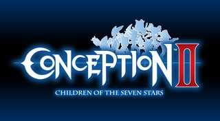 Conception II: Children of the Seven Stars Trophy List Banner
