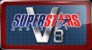 Superstars V8 Racing - Next Challenge Trophy List Banner