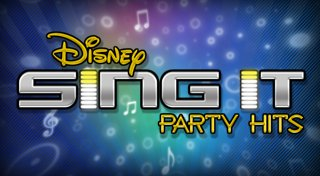 Disney Sing It: Party Hits Trophy List Banner