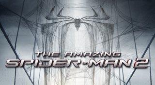 The Amazing Spider-Man 2 Trophy List Banner