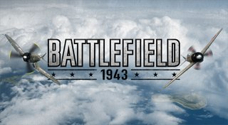 Battlefield 1943 Trophy List Banner
