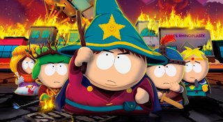 South Park: The Stick of Truth Trophy List Banner