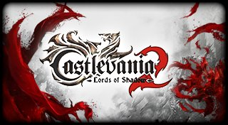 Castlevania: Lords of Shadow 2 Trophy List Banner