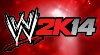 WWE 2K14 Trophy List Banner