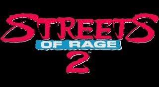 Streets of Rage 2 Trophy List Banner