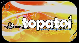 Topatoi Trophy List Banner