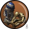Plight Of The Protocol Droid