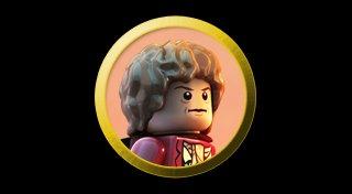 LEGO The Hobbit Trophy List Banner