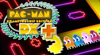 Pac-Man: Championship Edition DX Trophy List Banner