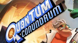 Quantum Conundrum Trophy List Banner