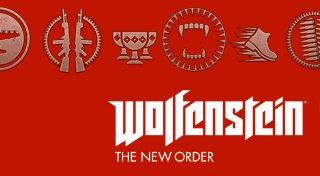 Wolfenstein: The New Order Trophy List Banner