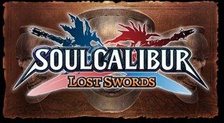 Soulcalibur: Lost Swords Trophy List Banner