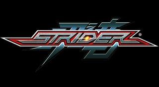 Strider Trophy List Banner