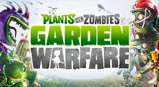 Plants vs. Zombies: Garden Warfare Trophy List Banner