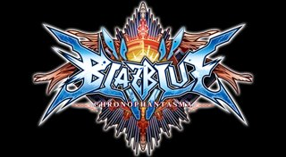 BlazBlue: Chrono Phantasma Trophy List Banner