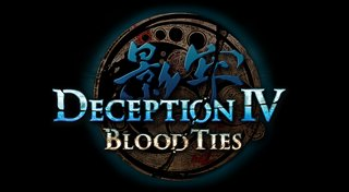 Deception IV: Blood Ties Trophy List Banner