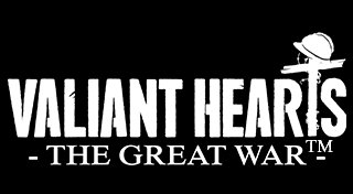 Valiant Hearts: The Great War Trophy List Banner
