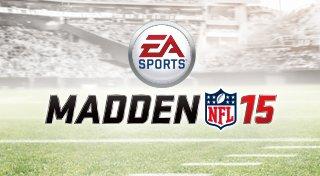 Madden NFL 15 Trophy List Banner