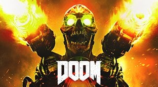 Doom Trophy List Banner