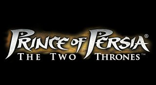 Prince of Persia: The Two Thrones Trophy List Banner