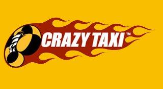 Crazy Taxi 2 Trophy List Banner