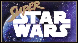 Super Star Wars Trophy List Banner