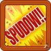 SPUDOW!