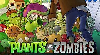 Plants Vs. Zombies Trophy List Banner