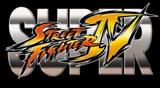 Super Street Fighter IV Trophy List Banner