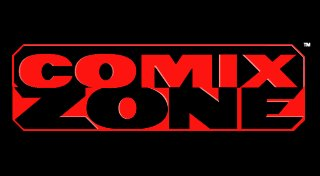 Comix Zone Trophy List Banner