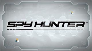 Spy Hunter Trophy List Banner